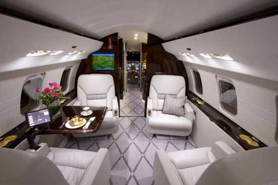 HOW TO OWN AND FLY A CORPORATE JET FOR FREE  Aviation Consultants 360